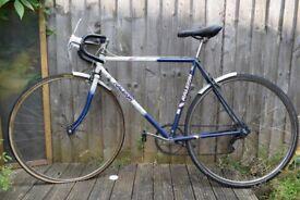 Road Bike - Raleigh Winner