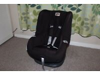 Britax Eclipse car seat £25