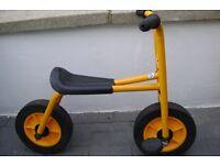 RABO 2 WHEEL BICYCLE