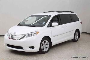2015 Toyota Sienna LE 8 Passenger,  *NO ADMIN FEE, FINANCING AVA Gatineau Ottawa / Gatineau Area image 2
