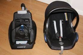 Maxi-Cosi car seat easy base II