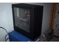 Gaming PC Core i7, 16gb RAM, GTX 980ti, 1TB, 120GB SSD