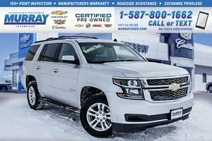 2015 Chevrolet Tahoe LT**Remote Start!  Sunroof!**