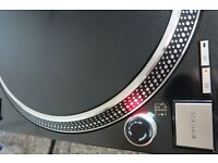 Technics SL 1210 M5G Turntable, Mint Condition Boxed