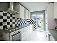 Recently Refurbished 4 Bedroom house AVAILABLE