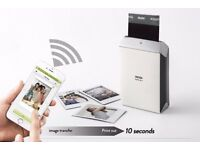 Instax Share SP-2 Photo Smartphone Printer