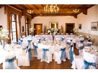 Kirkley Hall Wedding Fair