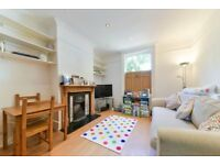 3 BED HOUSE WITH GARDEN STOKE NEWINGTON N16