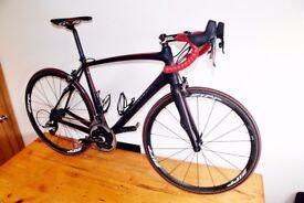 Specialized S Works 56 Roubaix Road Bike