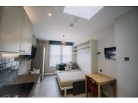 Beautiful modern and classy studio flat in TOP location -Notting Hill - Bills and wifi included !