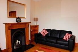 IMMACULATE 1 BEDROOM WEST END FLAT