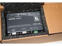 Details about Kramer VP-211DS Video and Audio Switcher. BNIB.