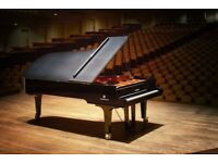 Piano Tutor Nottingham - 15 years experience - Can travel
