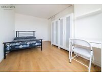 HOME SWEET HOME - ZONE 2 - DOUBLE ROOM FOR SINGLE USE TO RENT - **HOUSESHARE** - CALL ME AND SEE IT