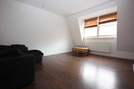 Spacious two bedroom flat in Hackney E2