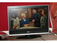 "Panasonic TX-26LXD70- 26"" Widescreen Viera HD Ready LCD TV - With Freeview"