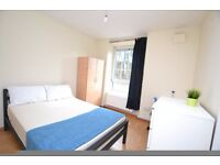 Lovely 1 bedroom flat share , Westferry DLR 2 Min, Close To Docklands HIGH DEMAND! Hurry Call Now