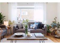 Fantastic 3 double bedroom split level maisonette with **private terrace**, Bute Street SW7