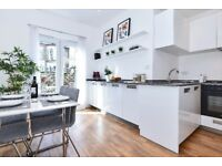 Stunning two double bedroom house in Wandsworth