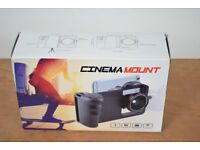 Cimena Mount Phone camera Grip and lens NEW