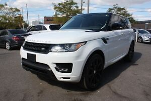 2015 Land Rover Range Rover 3 YEARS UNLIMITED KM WARRANTY *SUPER