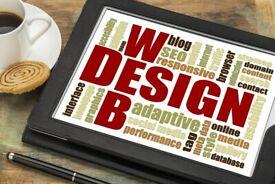 Web Design, £99 - 5 pages | Website Design London, Web Design, Cheap Web Design
