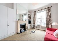 HOLLAND PARK One bedroom apartment, close to transport links on Portland Road. SHORT LET