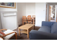 A fantastic 3 double bedroom garden flat with bags of character in Bounds Green