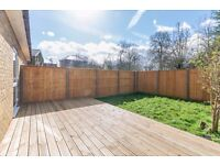 Beautiful brand new 2 bed flat in South Norwood.