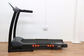 JLL® S300 Home Treadmill Ex Showroom Model - Free Delivery - 1 Month Warranty - REDUCED PRICE!