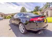 Low mileage, sought after 'S' version of Jaguar XF