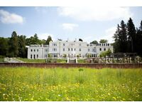 House Porter - 5 star hotel, Ascot, Berkshire, Staff accommodation available