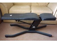 gym bench for weight lifting exercise workout incline