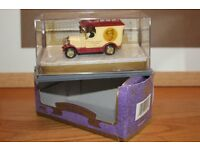 REDUCED FROM £10 TO ONLY£2.99 EDWARD AND SOPHIE ROYAL WEDDING SOUVENIR LLEDO MODEL VAN