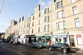 61a Perth Road, 3/L. 4 Bedroom Student Flat. Close to Universities and Town Centre