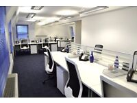 Serviced Offices, Desk Space & Office Space in Royal Exchange Avenue, London EC3