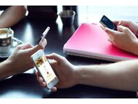 Focus Group - Calling all regular smartphone users! Take part, earn money and gain experience!