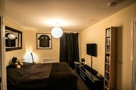 Great double room available in Tooting for £170/week very close to station Call 07713239938