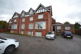 Two bedroom unfurnished apartment on Shrewsbury Road, Oxton, Prenton, CH43