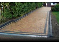 All Block Paving, Building, Garden and Landscaping Services.