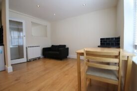 1 BED/BEDROOM FLAT - KENTISH TOWN - NW5