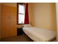 Single room in Leyton, £130 per week all bills incluided