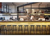 Friendly and skilled part-time waiting staff needed, £10/hr Shoreditch