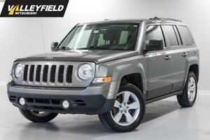 2012 Jeep Patriot Sport/North 4x4 - Nouveau en Inventaire