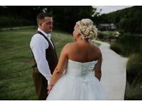 Wedding Dress Tom Flowers-Heaven
