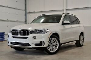 2014 BMW X5 35D NAVI PANO ROOF BACK UP CAMERA  RARE COLOR
