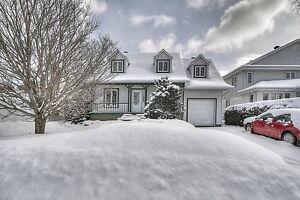 Maison - à vendre - Repentigny - 22890369