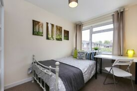 Lovely Double in Surbiton! ALL BILLS INCLUDED