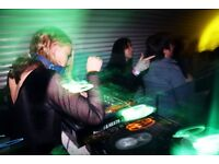 Professional West End DJ Available for private parties
