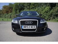 Audi A6 3.0TDi Quattro SE 2005 / Satnav / Facelift / Not S-Line / SWAP?